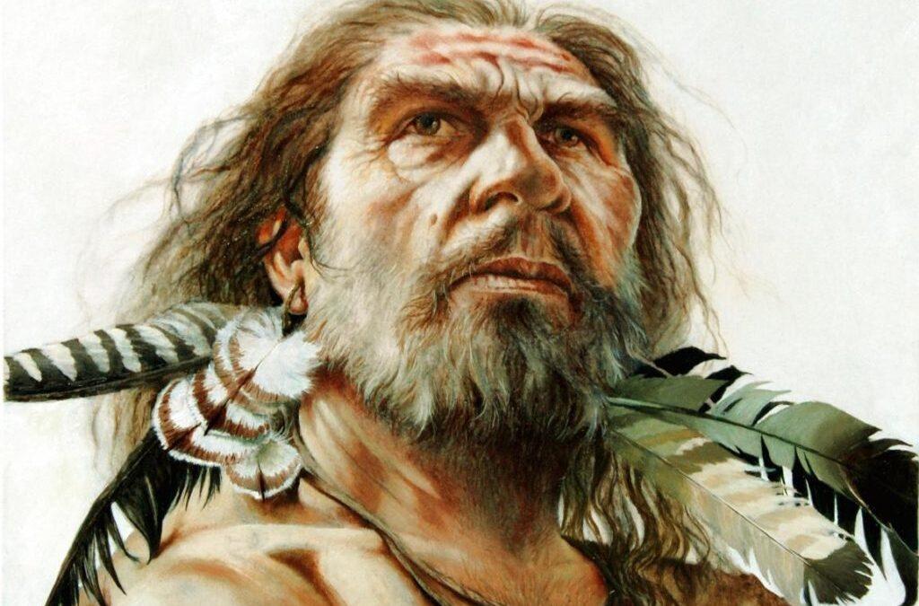 I Neanderthal della grotta di Fumane.