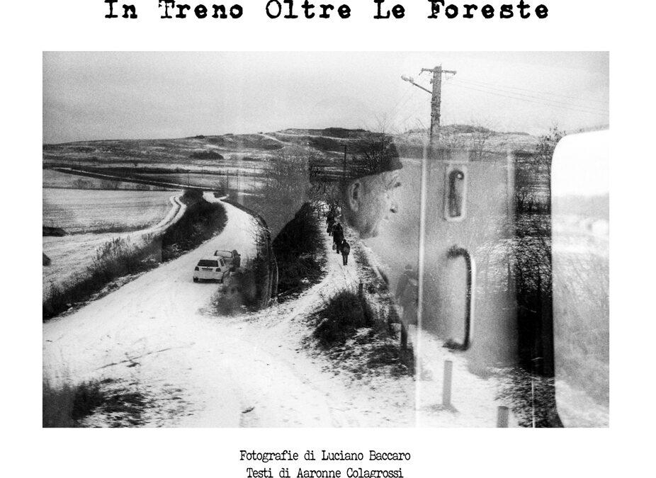"""Recensione """"In Treno Oltre Le Foreste"""" – Rivista """"Hera"""" n.5 2017"""