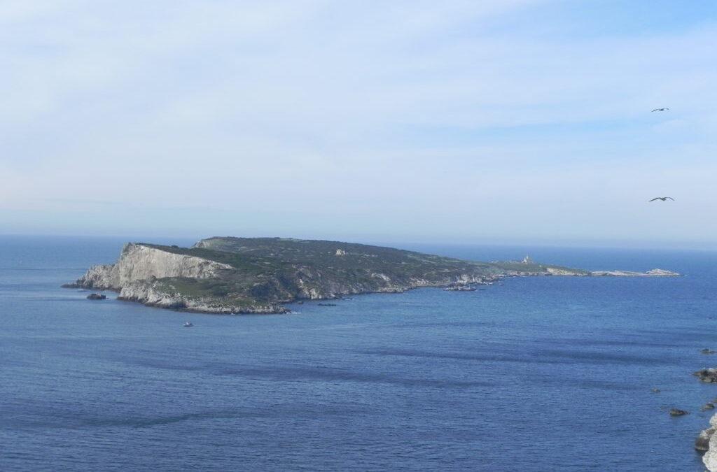 Isole Tremiti: perla geologica del mar Adriatico.