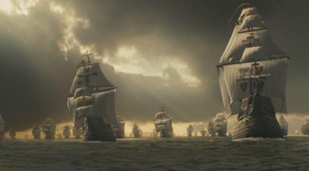 1588 – L'Invincibile Armata