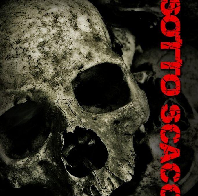 Intervista con il pirata… Aaronne Colagrossi ci racconta il libro Pirati Sotto Scacco