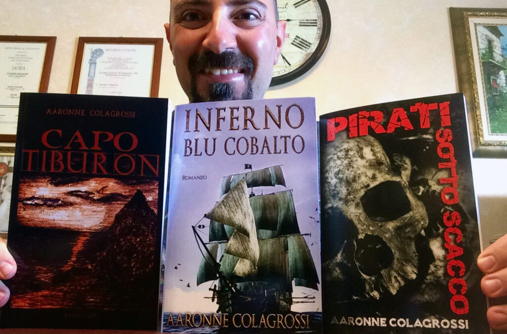 Presentazione Trilogia dei Pirati